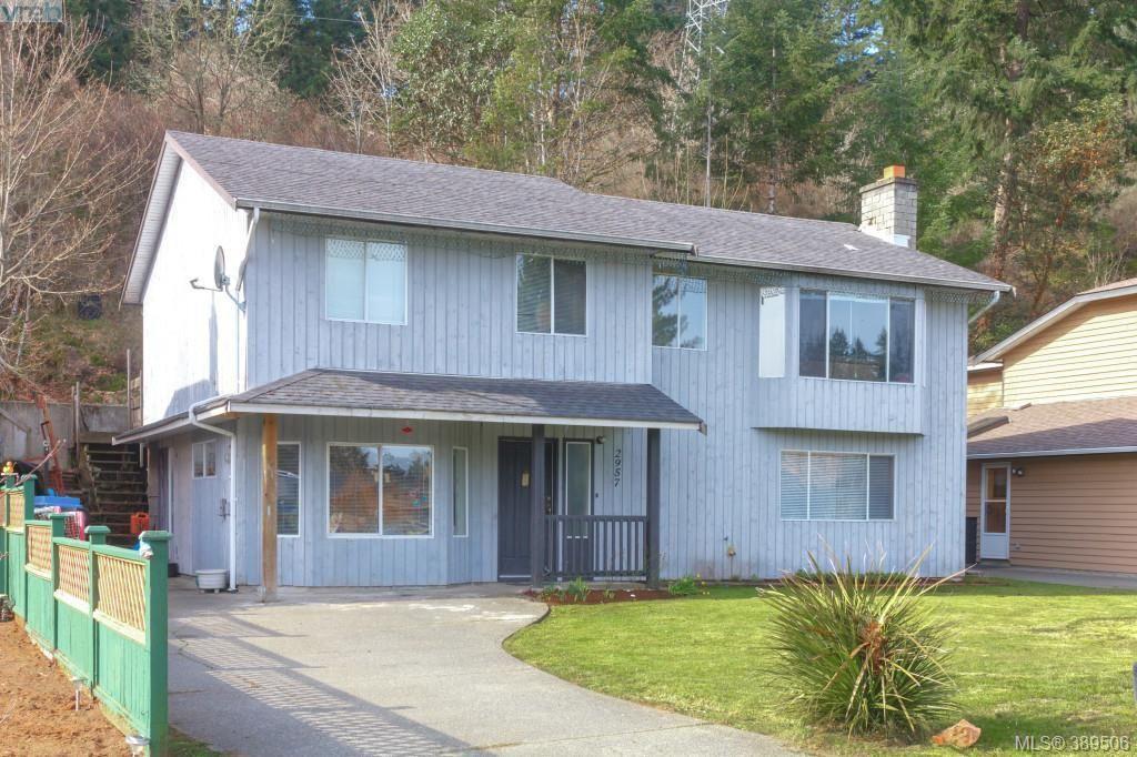 Main Photo: 2957 Cressida Cres in VICTORIA: La Goldstream House for sale (Langford)  : MLS®# 782786