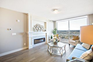 Photo 11: 303 15 Cougar Ridge Landing SW in Calgary: Patterson Apartment for sale : MLS®# A1095946
