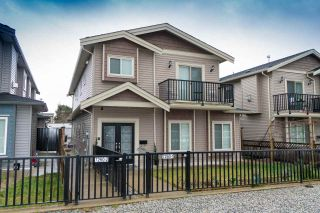 Photo 1: 2 7260 11TH AVENUE in Burnaby: Edmonds BE 1/2 Duplex for sale (Burnaby East)  : MLS®# R2349812