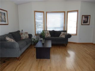 Photo 5: 1403 ERIN Drive SE: Airdrie Residential Detached Single Family for sale : MLS®# C3601916