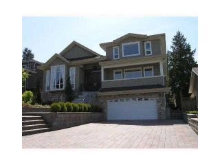 Photo 2: 5987 LEIBLY Avenue in Burnaby: Upper Deer Lake House for sale (Burnaby South)  : MLS®# V833349