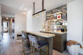 "Photo 7: 1005 212 DAVIE Street in Vancouver: Yaletown Condo for sale in ""Parkview Gardens"" (Vancouver West)  : MLS®# R2527246"