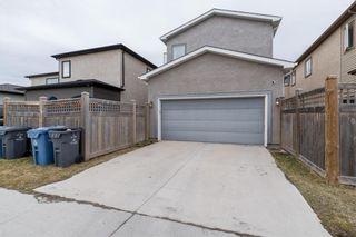 Photo 35: 23 Burning Glass Road in Winnipeg: Sage Creek Residential for sale (2K)  : MLS®# 202110694