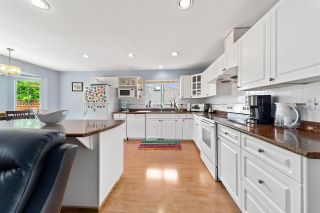 Photo 9: 2635 PANORAMA Drive in Coquitlam: Westwood Plateau House for sale : MLS®# R2574662