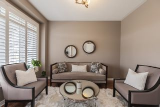 Photo 8: 3115 Mcdowell Drive in Mississauga: Churchill Meadows House (2-Storey) for sale : MLS®# W3219664