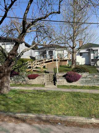 Main Photo: 8180 CARTIER Street in Vancouver: Marpole House for sale (Vancouver West)  : MLS®# R2550367