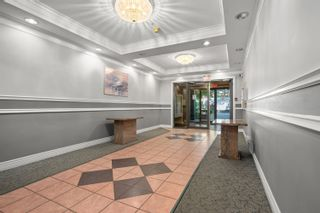 """Photo 23: 409 8115 121A Street in Surrey: Queen Mary Park Surrey Condo for sale in """"The Crossing"""" : MLS®# R2619545"""