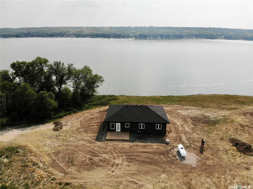 Main Photo: CABIN 59 - WATERFRONT LIVING ON BUFFALO POUND LAKE in Dufferin: Residential for sale (Dufferin Rm No. 190) : MLS®# SK864887