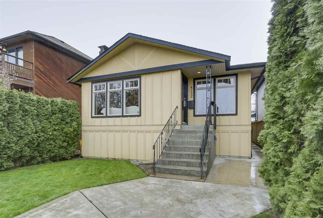 Photo 19: Photos: 4132 ETON STREET in Burnaby: Vancouver Heights House for sale (Burnaby North)  : MLS®# R2255110