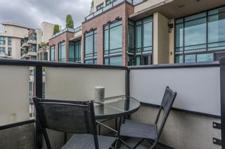 """Photo 8: 509 10 RENAISSANCE Square in New Westminster: Quay Condo for sale in """"MURANO LOFTS"""" : MLS®# R2177517"""