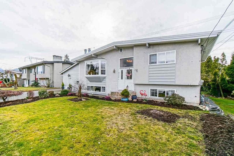 FEATURED LISTING: 45134 BALMORAL Avenue Chilliwack