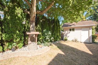 "Photo 33: 34229 RENTON Street in Abbotsford: Central Abbotsford House for sale in ""Glenwill Meadows (East Abbotsford)"" : MLS®# F1450646"