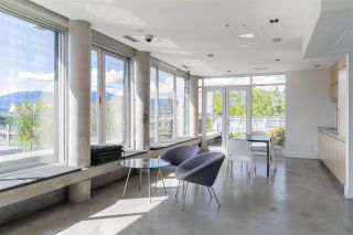 """Photo 28: 207 36 WATER Street in Vancouver: Downtown VW Condo for sale in """"TERMINUS"""" (Vancouver West)  : MLS®# R2586906"""