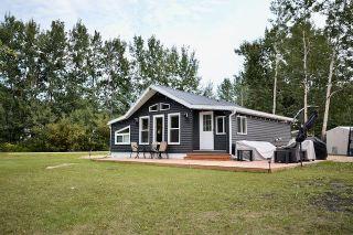 Photo 41: 25 Railway Avenue: Rural Parkland County House for sale : MLS®# E4256310