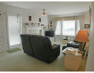 """Photo 4: 308 11771 DANIELS Road in Richmond: East Cambie Condo for sale in """"CHERRYWOOD"""" : MLS®# V778377"""