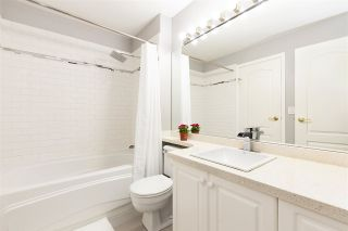 """Photo 15: 6 1561 BOOTH Avenue in Coquitlam: Maillardville Townhouse for sale in """"THE COURCELLES"""" : MLS®# R2542145"""