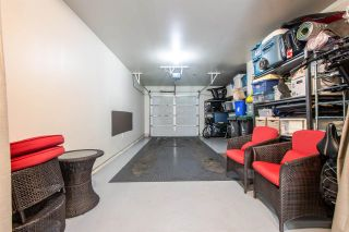 "Photo 38: 17 550 BROWNING Place in North Vancouver: Seymour NV Townhouse for sale in ""TANAGER"" : MLS®# R2371470"