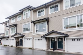 "Photo 3: 201 2450 161A Street in Surrey: Grandview Surrey Townhouse for sale in ""Glenmore at Morgan Heights"" (South Surrey White Rock)  : MLS®# R2265242"