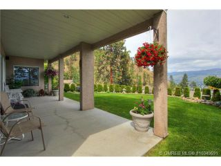 Photo 20: 2220 Waddington Court in Kelowna: Residential Detached for sale : MLS®# 10049691