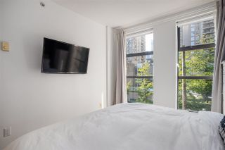 "Photo 12: 509 939 HOMER Street in Vancouver: Yaletown Condo for sale in ""PINNACLE YALETOWN"" (Vancouver West)  : MLS®# R2541614"