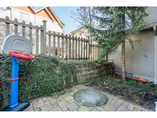 """Photo 32: 36 20120 68 Avenue in Langley: Willoughby Heights Townhouse for sale in """"The Oaks"""" : MLS®# R2560815"""