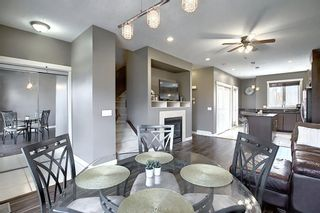 Photo 12: 47 WEST SPRINGS Lane SW in Calgary: West Springs Row/Townhouse for sale : MLS®# A1039919