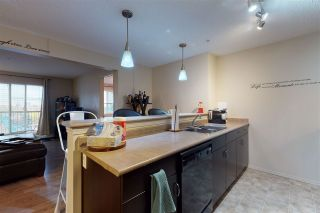 Photo 4: 325 1180 HYNDMAN Road in Edmonton: Zone 35 Condo for sale : MLS®# E4227439
