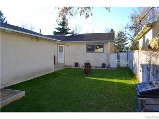 Photo 19: 22 Lakedale Place in Winnipeg: Waverley Heights Residential for sale (1L)  : MLS®# 1628614