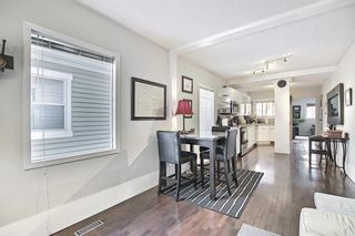 Photo 7: 1021 1 Avenue NW in Calgary: Sunnyside Detached for sale : MLS®# A1076759