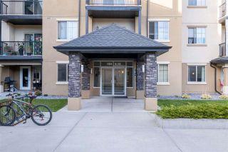 Photo 22: 101 10530 56 Avenue in Edmonton: Zone 15 Condo for sale : MLS®# E4234181