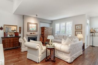 Photo 3: 90 2200 PANORAMA DRIVE in Port Moody: Heritage Woods PM Townhouse for sale : MLS®# R2393955