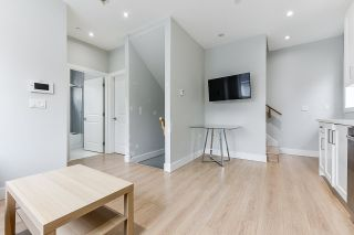 Photo 10: 4643 CLARENDON Street in Vancouver: Collingwood VE 1/2 Duplex for sale (Vancouver East)  : MLS®# R2570443