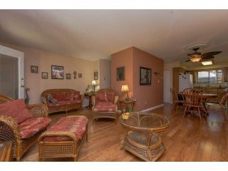 """Photo 4: 1 2962 NELSON Place in Abbotsford: Central Abbotsford Townhouse for sale in """"WILLBAND CREEK"""" : MLS®# F1443455"""