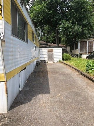 """Photo 8: 7 201 CAYER Street in Coquitlam: Maillardville Manufactured Home for sale in """"WILDWOOD PARK"""" : MLS®# R2283036"""