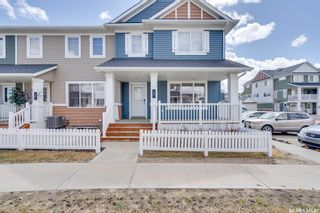 Main Photo: 50 5246 Aerodrome Road in Regina: Harbour Landing Residential for sale : MLS®# SK854002