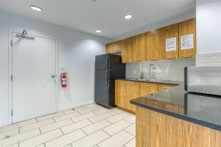"Photo 4: 808 1155 SEYMOUR Street in Vancouver: Downtown VW Condo for sale in ""BRAVA!!!"" (Vancouver West)  : MLS®# R2508756"