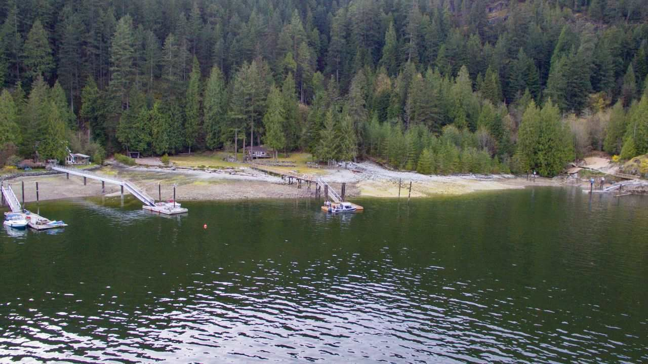 "Photo 35: Photos: LOT D FRAMES Landing in North Vancouver: Indian Arm House for sale in ""ORLOHMA BEACH"" : MLS®# R2479361"