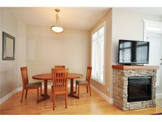 """Photo 6: 136 4280 MONCTON Street in Richmond: Steveston South Condo for sale in """"THE VILLAGE AT IMPERIAL LANDING"""" : MLS®# V1067463"""