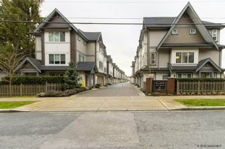 Photo 3: 37 6971 122 Street in Surrey: West Newton Townhouse for sale : MLS®# R2542362