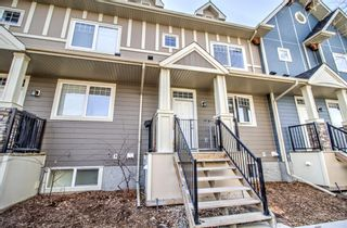 Photo 20: 336 Cranfield Common SE in Calgary: Cranston Row/Townhouse for sale : MLS®# A1096539