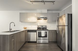 "Photo 2: 419 10688 140 Street in Surrey: Whalley Condo for sale in ""TRILLIUM LIVING"" (North Surrey)  : MLS®# R2558611"