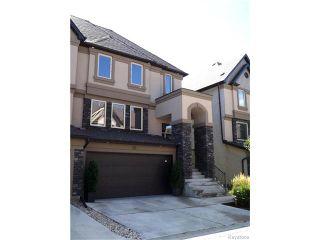 Photo 1: 455 Shorehill Drive in Winnipeg: Royalwood Condominium for sale (2J)  : MLS®# 1700523