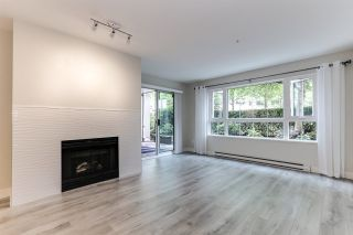 Photo 3: 135 2980 PRINCESS Crescent in Coquitlam: Canyon Springs Condo for sale : MLS®# R2392151