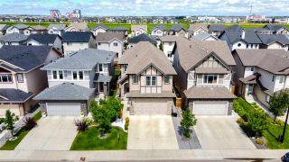Photo 44: 15836 11 AV SW in Edmonton: Zone 56 House for sale : MLS®# E4225699