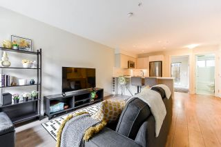 """Photo 4: 111 7180 BARNET Road in Burnaby: Westridge BN Townhouse for sale in """"Pacifico"""" (Burnaby North)  : MLS®# R2551030"""