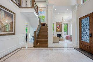 Photo 2: 7685 HASZARD Street in Burnaby: Deer Lake House for sale (Burnaby South)  : MLS®# R2617776