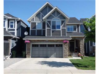 Photo 1: 824 COOPERS Square SW: Airdrie Residential Detached Single Family for sale : MLS®# C3606145