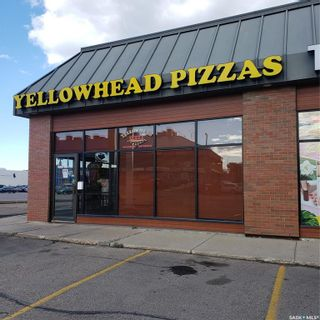 Photo 1: 1 15 Worobetz Place in Saskatoon: Confederation SC Commercial for sale : MLS®# SK870425