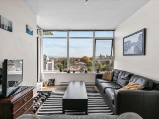 """Photo 7: 801 251 E 7TH Avenue in Vancouver: Mount Pleasant VE Condo for sale in """"District"""" (Vancouver East)  : MLS®# R2621042"""