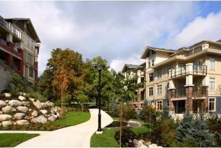 Main Photo: 304 240 Francis Way in New Westminster: GROVE AT VICTORIA HILL Condo for sale